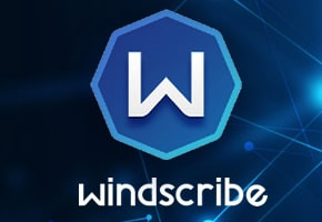 Windscribe VPN бесплатно