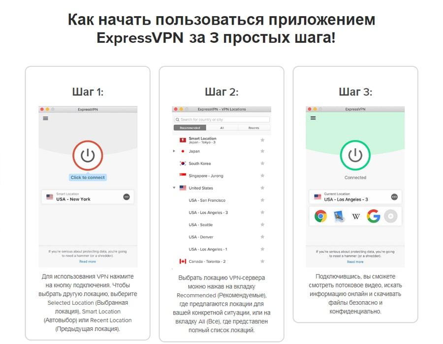VPN для Safari: обзор решений | Платные и бесплатные