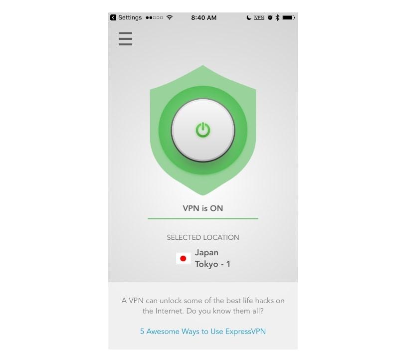 Express VPN обзор, скидка 49%, цена от $6 67 | Отзывы